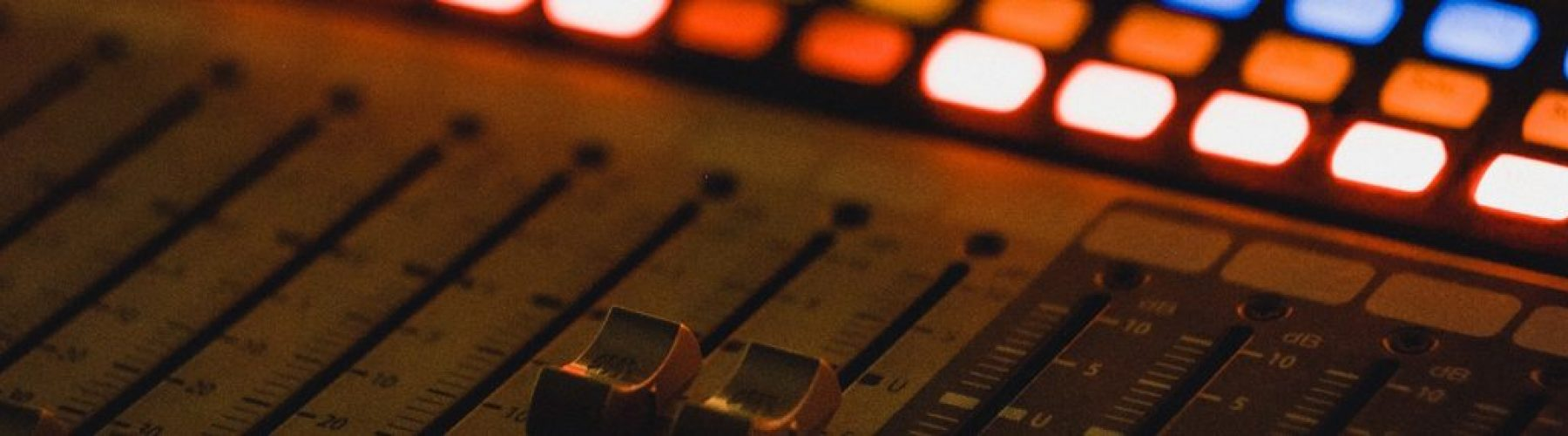 Professional Sound Engineer for your live music event